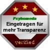 Psychomeda-Therapeutenverzeichnis